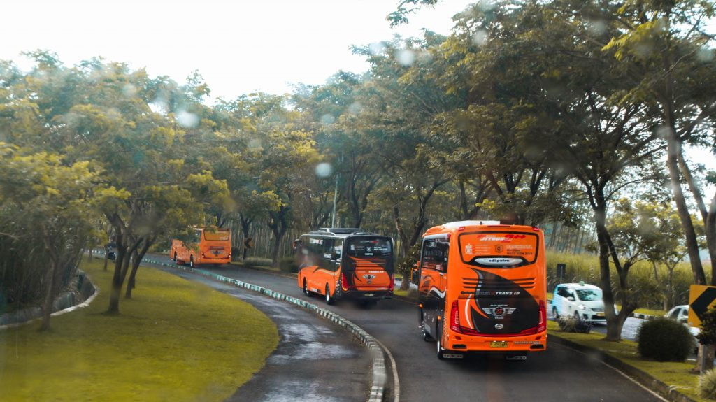 Gallery 27TRANS - Sewa Bus Pariwisata Malang